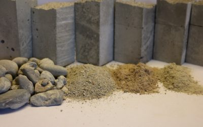Cement hergebruik