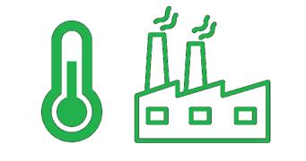 3. Procesoptimalisatie industriële warmte / warmte hergebruik